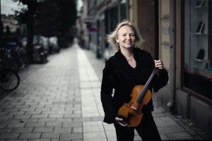Katarina Andreasson photo Nikolaj Lund